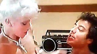 Lynn Armitage - Brit Retro Pornography