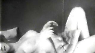 Erotic Nudes 515 50's And 60's - Scene 1