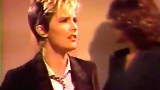 Shocking Make-out (1987)