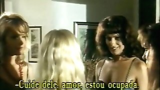Jeniffer, A Mulher Insatisfeita (wogue Erotic Home Movie)