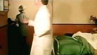The Blessed Nurses (deutscher Ton)