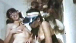 Peepshow Loops 80 1970s - Scene four