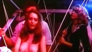 The Golden Age of Porno - Jacqueline Lorians