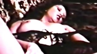 Erotic Nudes 571 60's and 70's - Scene two
