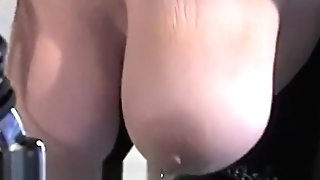 Big-chested Big Titty Chessie Moore Interracial Fucking