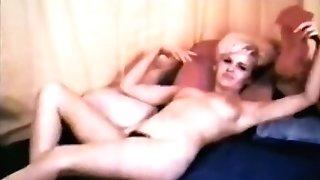 Erotic Nudes 530 1960s - Scene Three