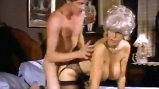 A1NYC Bobbie And Candy Attempt To Treat John Holmes Big Knob