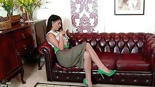 Roxy Mendez - Sixteen
