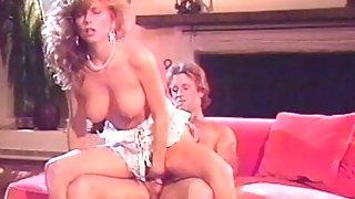 Old school Porn industry star Compilation four