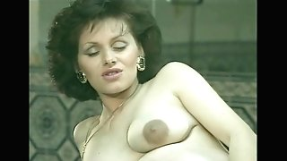 ROKO FLICK-Unexperienced Preggo