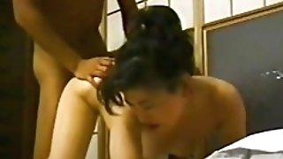 Japanese Cougar