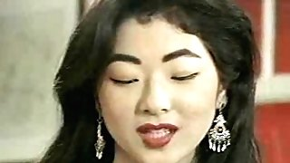 Joo Min Lee antique asian anal invasion