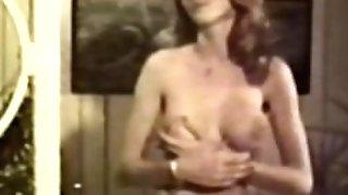 Erotic Nudes 571 60's and 70's - Scene 8