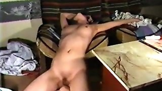JPN '80s Pornography